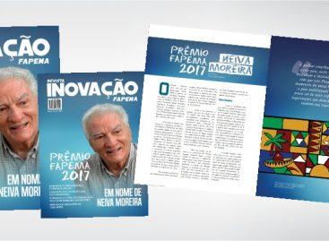 Nº 33 – Prêmio FAPEMA Neiva Moreira