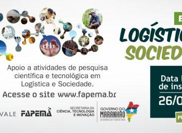 Prorrogado prazo para submissão ao Edital VALE/FAPEMA até dia 26/02