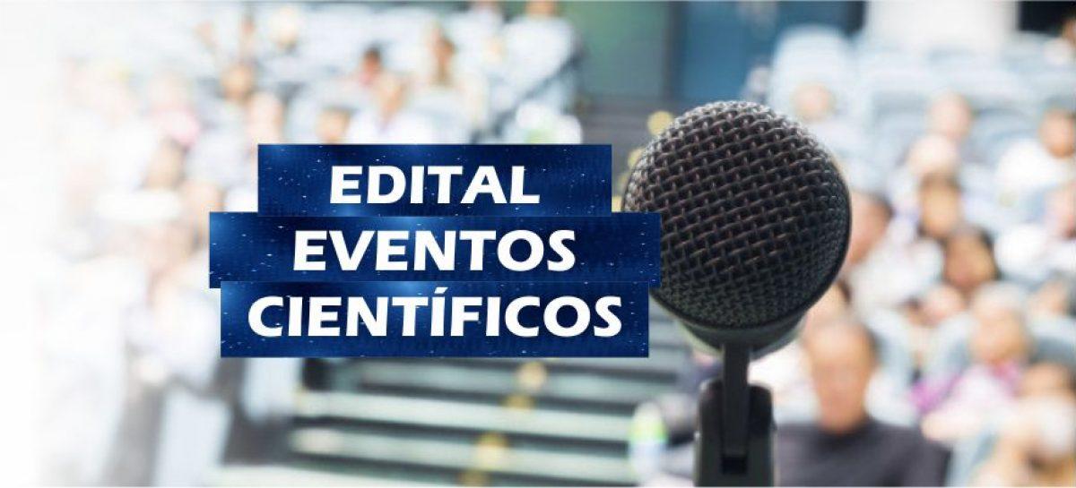 Fapema abre segunda chamada do Edital Eventos Científicos