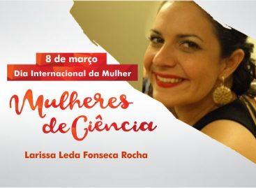 """Série """"Mulheres de Ciência"""" para reverenciar o 8 de março, Dia Internacional das Mulheres"""