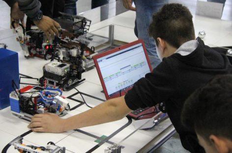 Olimpíada Brasileira de Robótica abre inscrições para edição 2018