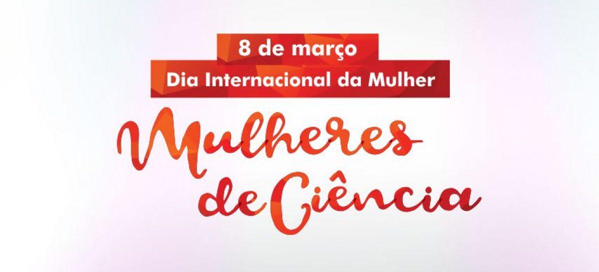 """Fapema publicará série """"Mulheres de Ciência"""" para reverenciar o 8 de março, Dia Internacional das Mulheres"""
