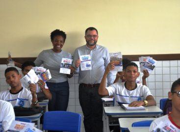 Fapema recebe até esta sexta-feira (27) inscrições para o edital Geração Ciência