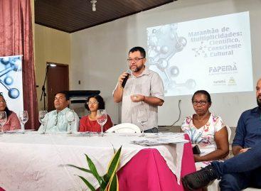 Fapema divulga Plano de Trabalho em municípios do interior do Maranhão