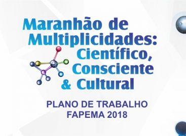 Governo divulga ações da Fapema no interior visando garantir maior participação de pesquisadores nos editais da Fundação
