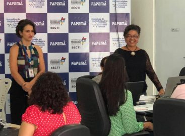 Fapema realiza nesta quinta-feira (12) segundo dia de avaliação do edital Bolsa de Doutorado no País e Exterior
