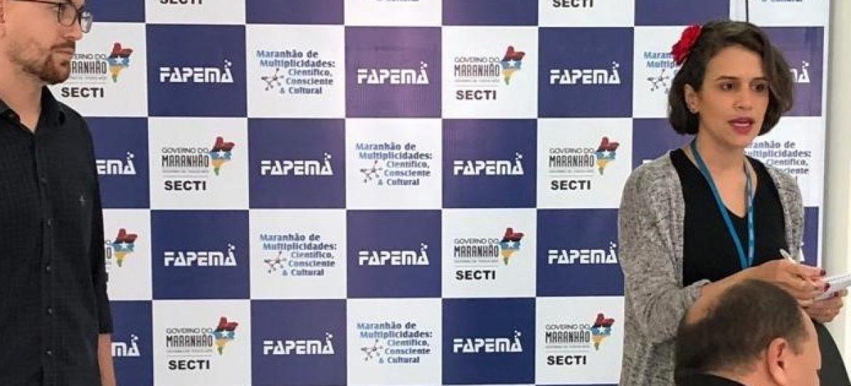 Propostas inscritas no Edital Inclusão Produtiva Quilombola estão sendo avaliadas nesta sexta-feira (27) pela Fapema