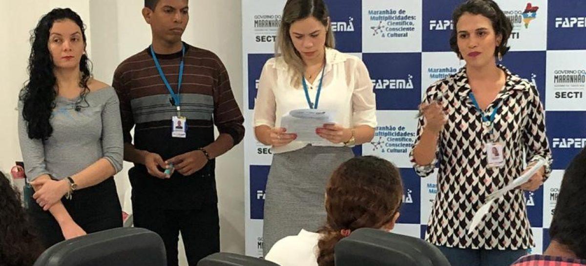 Fapema inicia nesta terça-feira (10) avaliação das propostas inscritas no edital Bolsa de Doutorado no País e Exterior