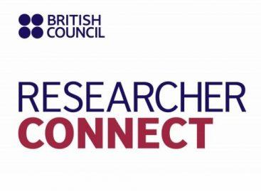 Aberta Chamada Pública para cursos de comunicação científicaem parceria com o Reino Unido