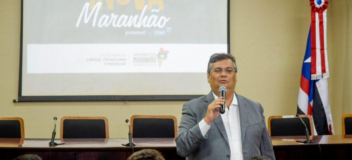 """""""O Governo do Estado está investindo no setor de tecnologia"""", afirma aprovado para 2ª etapa do Inova Maranhão"""