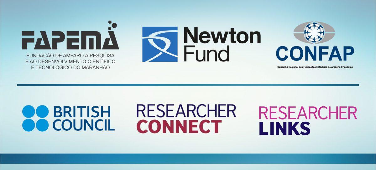 Fapema lança dois editais de Cooperação Internacional em parceria com o Fundo Newton
