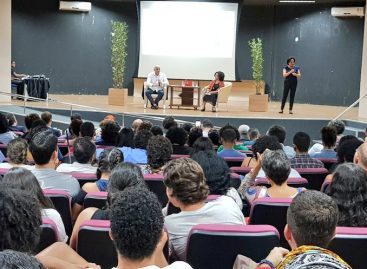 """Diretora Científica da Fapema intermedia """"Diálogos Insurgentes"""""""