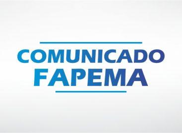 ATENÇÃO! Fapema altera expediente nessa sexta (06) devido a jogo da seleção brasileira na Copa do Mundo 2018 da Rússia