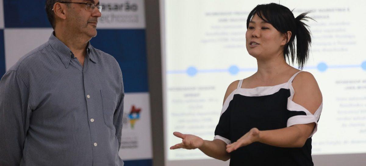 Workshop de Design Sprint marca início da 2ª fase do ciclo de aceleração de startups