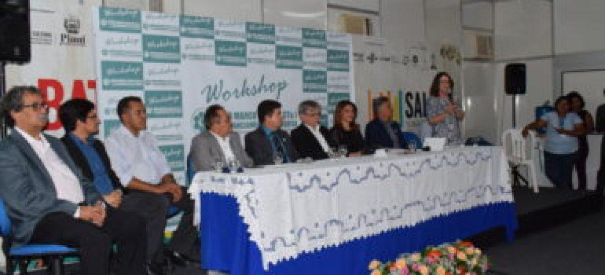 Fórum do Confap Piauí traz discussões sobre o Marco Legal de CT&I