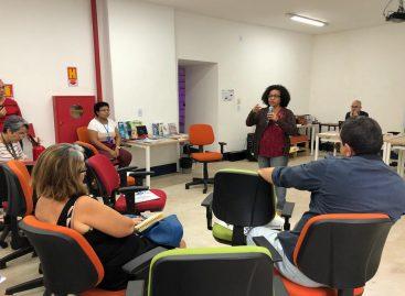 Edital Redes Territoriais da Fapema é discutido em oficina com a participação da comunidade