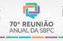 Inscrições online para a 70ª Reunião Anual da SBPC estão abertas até o dia 12 de julho