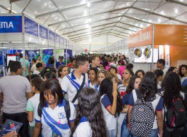 FAPEMA participa da abertura da Semana Nacional de Ciência e Tecnologia