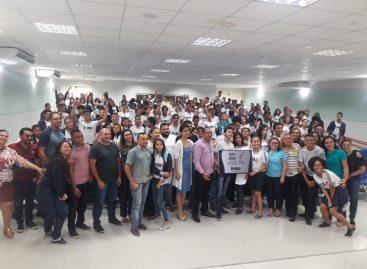 Iema realiza seminário Rede PEA em unidades plenas