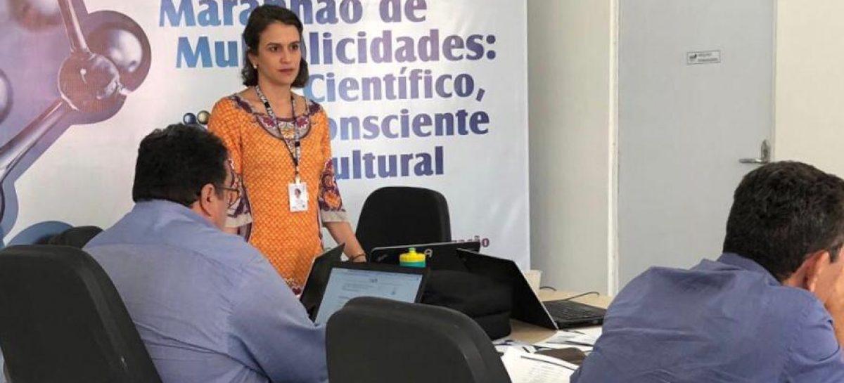 Começa o julgamento das propostas submetidas ao Edital Prêmio Fapema Sergio Ferretti 2018