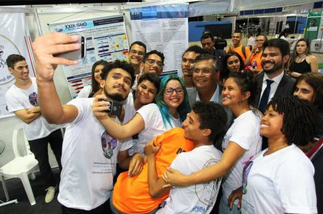 Semana de Tecnologia incentiva pesquisa com cerca de 500 atividades abertas ao público