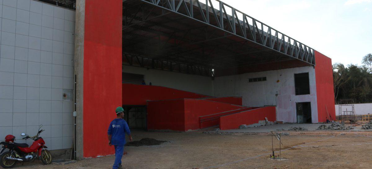Governo avança na construção de mais 18 unidades do IEMA no Maranhão