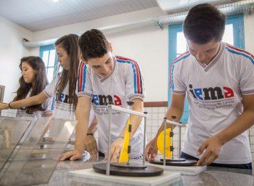 Iema anuncia período de inscrição de alunos para unidades plenas do Instituto
