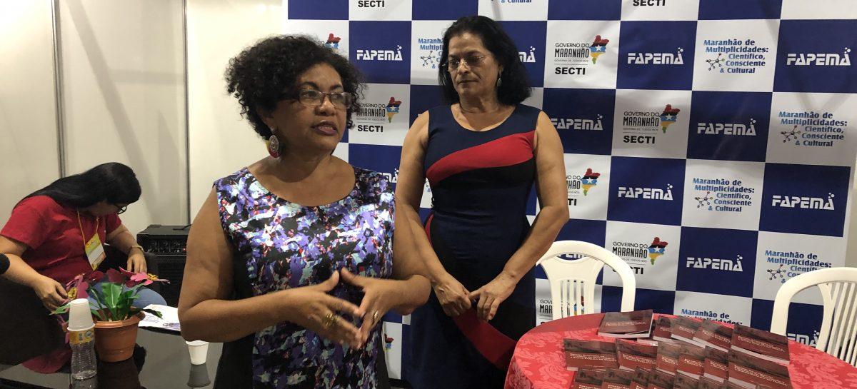FAPEMA promove tarde de autógrafo na 12ª Feira do Livro de São Luís