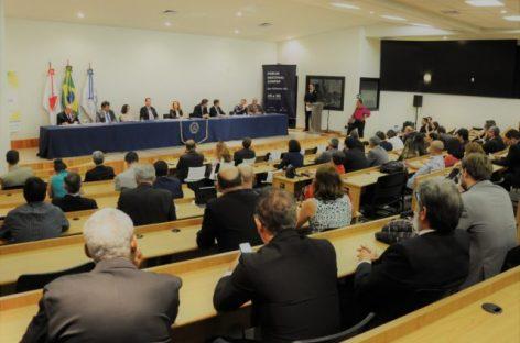 Ministro Gilberto Kassab participa de abertura do Fórum Nacional do Confap
