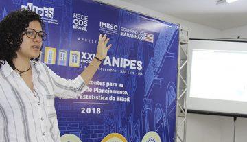 Abertura do XXIII Encontro Anipes reúne pesquisadores de todo país no Maranhão