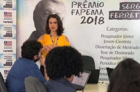 Propostas submetidas ao Edital Eventos Científicos na modalidade Participação em Eventos estão sendo avaliadas hoje pela FAPEMA