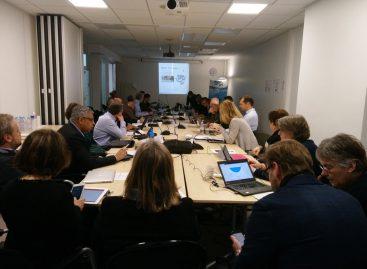 Confap articula continuidade de ações de internacionalização com a União Europeia