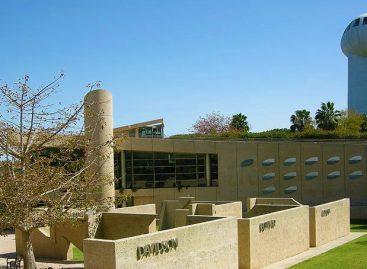 Instituto Weizmann oferece bolsas de estudos em Israel