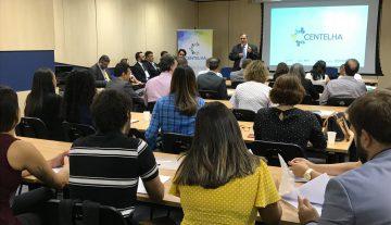 Estados participantes do Programa Centelha recebem capacitação
