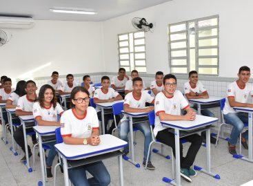 Governo do Maranhão aplica mais de R$ 10 milhões e conclui mais 28 escolas dignas