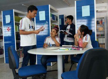 Criação de rádio em Instituto Educacional provoca engajamento juvenil
