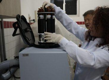 UEMASUL instala novo equipamento para laboratório de Química Ambiental