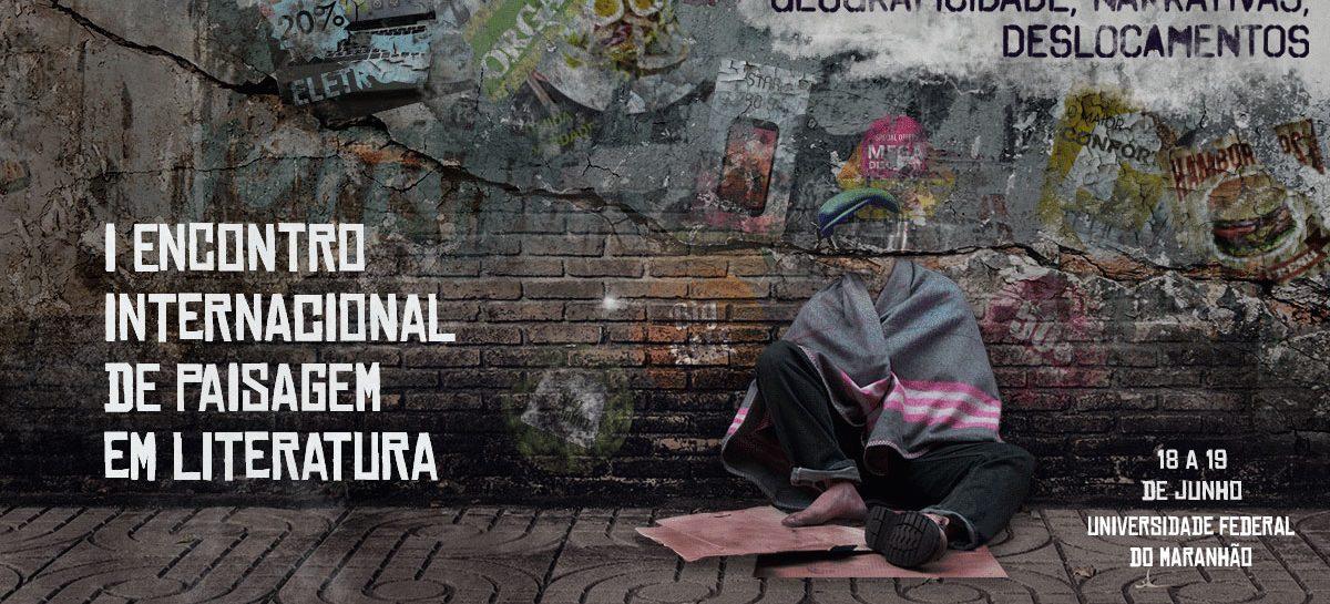 I Encontro Internacional de Paisagem em Literatura será realizado nos dias 18 e 19 de junho