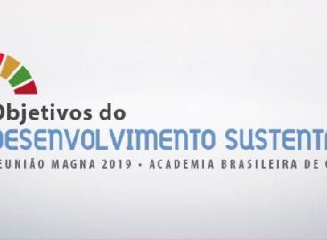 Academia Brasileira de Ciências realiza reunião magna 2019 no Museu do Amanhã