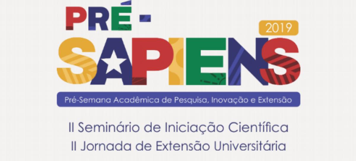 UEMASUL realiza II Pré-Semana Acadêmica de Pesquisa, Inovação e Extensão – Sapiens