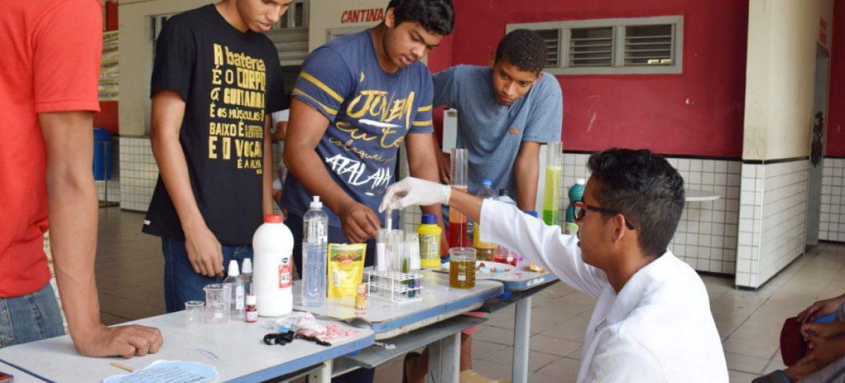 Com R$ 1,8 milhão, Maranhão abre inscrições para bolsas de Ensino Médio