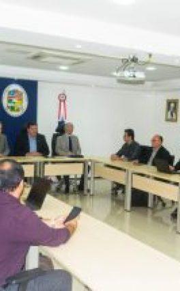 Zoneamento do Maranhão é tema de reunião entre Governo e UEMA