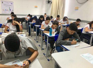 Mais de 300 mil alunos participam da Olimpíada Brasileira de Matemática das Escolas Públicas
