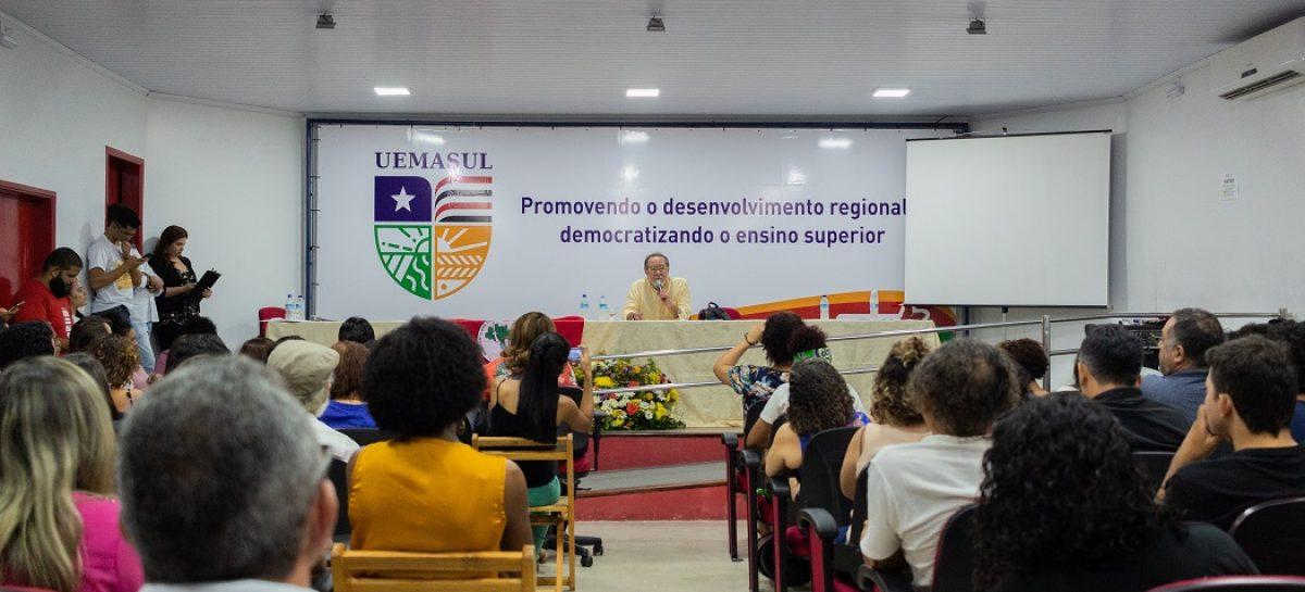 UemaSul assume protagonismo nos debates sobre patrimônio e cultura na Região Tocantina