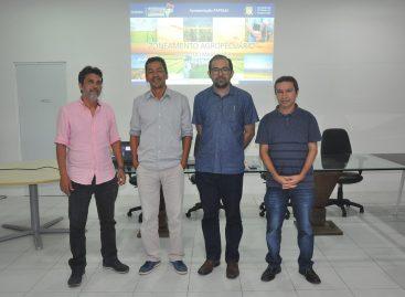 Núcleo Geoambiental da UEMA apresenta o Zoneamento Agropecuário do Maranhão para a Fapema
