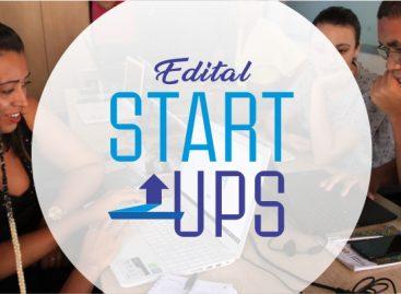 Governo apoia inovação e novos empreendimentos de base tecnológica por meio do Edital Startups com recurso superior a R$ 1,6 milhão