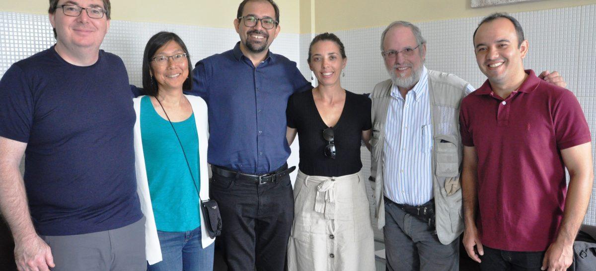 Projeto apoiado pela Fapema e FAPESP apresenta ações para criação de atlas digital dos Lençóis Maranhenses