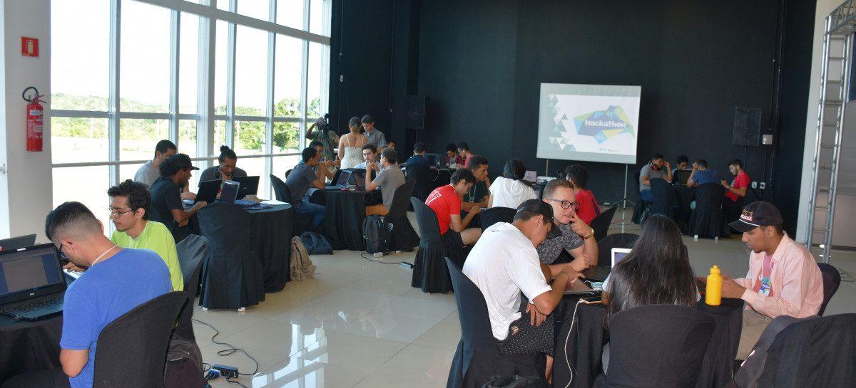 Iniciada maratona Hackathon Educação e Saúde em Caxias
