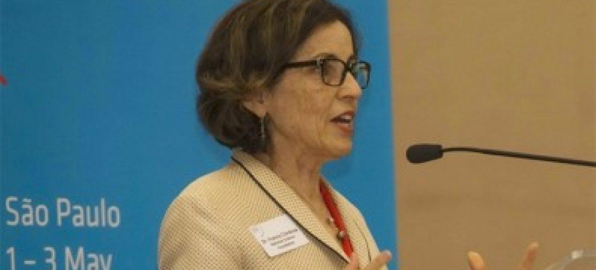 """""""Equidade de gênero na ciência é uma grande preocupação"""", diz diretora da NSF"""