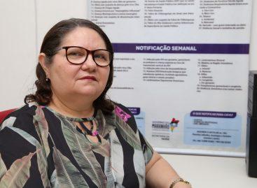 Governo orienta população sobre prevenção da meningite